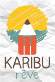 Logo de l'association Karibu Rêve