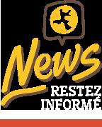 Logo Notre actualitée