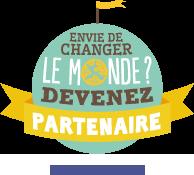 Logo Devenir partenaire