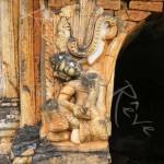 Temple boudhiste - Mandalay -MYANMAR