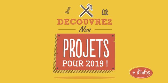 Slide projet 2019