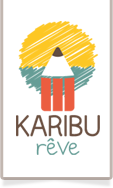 Logo de l'association Karibu Rêve