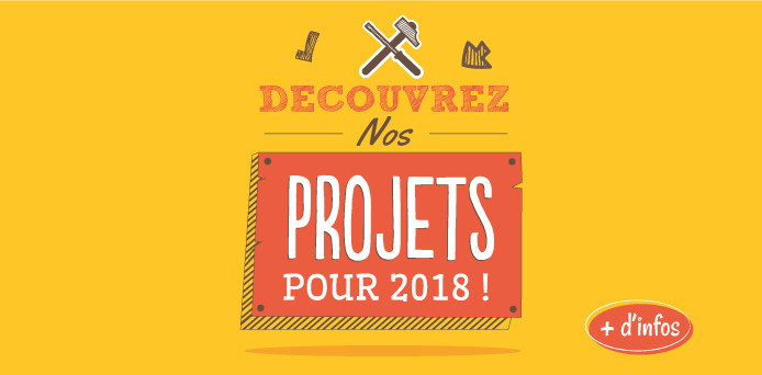 Slide projet 2018